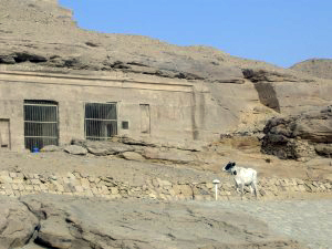Sail the Nile - Gebel Silsila
